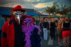Kerikeri Street Party