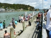 Paihia Dive Kids Fishing Competition