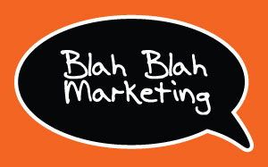 Blah Blah Marketing