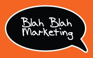 Blah Blah Marketing